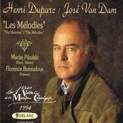 Henri Duparc : Les mélodies