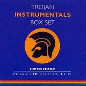 Trojan Instrumentals Box Set
