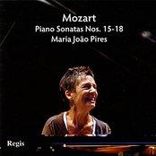 Mozart: Piano Sonatas No. 15-18