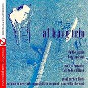 Al Haig Trio [Esoteric] (Digitally Remastered)