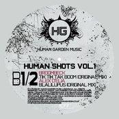 Human Shots, Vol. 1 (Pt. 2)