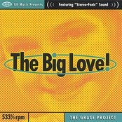 The Big Love!