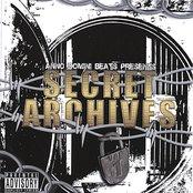 Secret Archives Vol. I