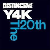 Distinctive presents Y4K The 20th