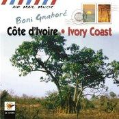Cote d'Ivoire - Ivory Coast