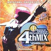 Dance Dance Revolution 4th Mix (disc 1: Original Soundtrack)