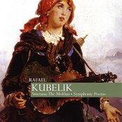 Kubelik: Smetana - The Moldau, Symphonic Poems