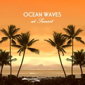 Ocean Waves at Sunset Ocean Music - Ocean Sunset Soundscapes Relaxing Nature Sounds and Sunset Sounds for Meditation, Healing Massage, Sound Therapy, Spa and Yoga