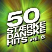 50 Stærke Danske Hits (Vol. 8)