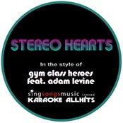 Gym Class Heroes feat. Adam Levine - Stereo Hearts (Karaoke Audio Instrumental)