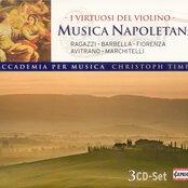Chamber Music (Baroque) - Ragazzi, A. / Avitrano, G.A. / Barbella, F. / Marchitelli, P. / Fiorenza, N. (Accademia Per Musica)