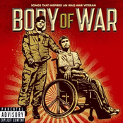 album Body of War: Songs That Inspired an Iraq War Veteran by Dilated Peoples