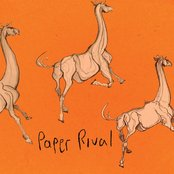 Paper Rival EP