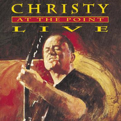 album LIVE AT THE POINT by Christy Moore