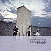 Who's Next [Deluxe Edition] Disc 2