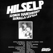 Hilselp 1 - Suomen suursuosikit samalla levyllä
