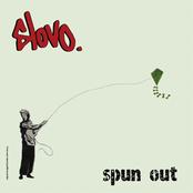 album Spun Out by Slovo