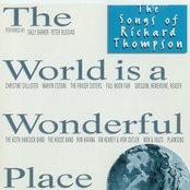 The World Is A Wonderful Place - The Songs Of Richard Thompson ...