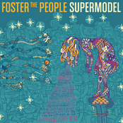 album Supermodel by Foster the People