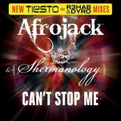 Can't Stop Me (The Remixes)