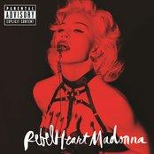 Rebel Heart (SuperDeluxe Edition)