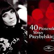 40 piosenek Sławy Przybylskiej