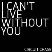 I Can't Live Without You