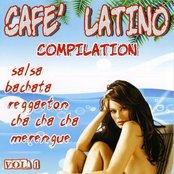 Cafè latino, Vol. 1