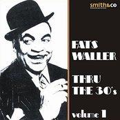 Fats Waller - Thru the 30's Volume 1