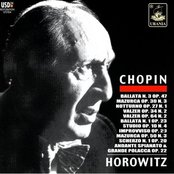 Horowitz Interpreta Chopin
