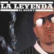 LA LEYENDA (DVD + MIXTAPE-CD)