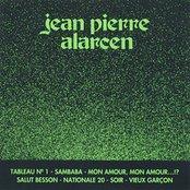 Jean-Pierre Alarcen