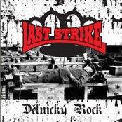 Dělnicky rock