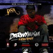 Darwynism - The Mixtape