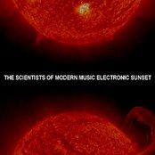 Electronic Sunset