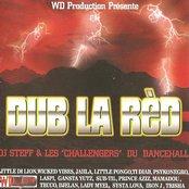 Dub la red (DJ Steff et les Challengers du Dancehall)