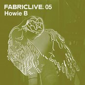 Fabriclive 05: Howie B