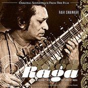 Raga: A Film Journey to the Soul of India - Soundtrack
