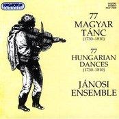 77 Magyar Tánc (77 Hungarian Dances)