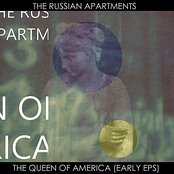 The Queen of America (Early EPs)