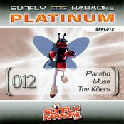 Platinum 12 Placebo, Muse & The Killers