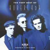 album The Very Best of Hubert Kah (Curated By Blank & Jones) by Hubert Kah