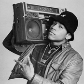 LL Cool J tour dates