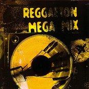 Reggaeton Mega Mix