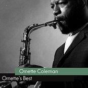 Ornette's Best
