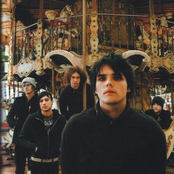 My Chemical Romance The Ghost Of You Lyrics