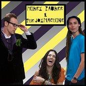 Mikey Pauker & The JoyMachine