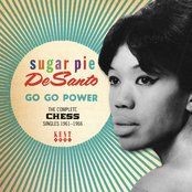 Go Go Power The Complete Chess Singles 1961-1966