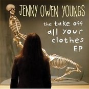 The Take Off All Your Clothes EP