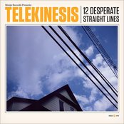 Telekinesis: 12 Desperate Straight Lines